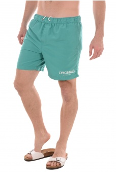 PULSE SWIM SHORTS - HOMME JACK AND JONES