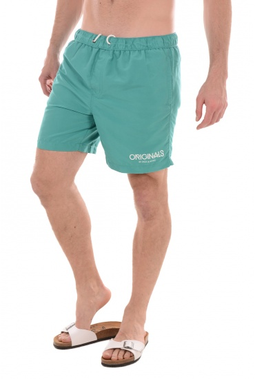 HOMME JACK AND JONES: PULSE SWIM SHORTS