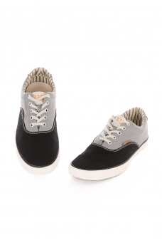 SURF COTTON LOW SNEAKER - HOMME JACK AND JONES