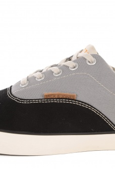 JACK AND JONES: SURF COTTON LOW SNEAKER