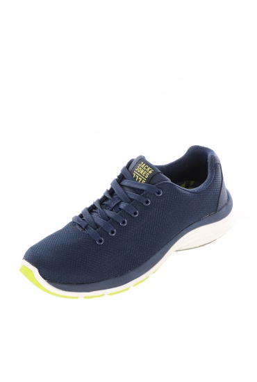 EGO MESH SNEAKER - HOMME JACK AND JONES