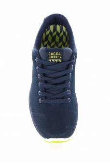 JACK AND JONES: EGO MESH SNEAKER