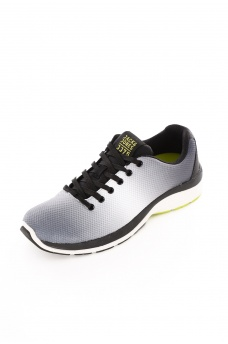 HOMME JACK AND JONES: EGO GRADIENT SNEAKER