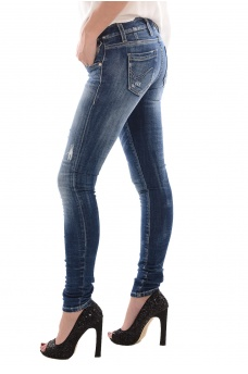 ONLY: MERCURY LOW SKINNY BL915