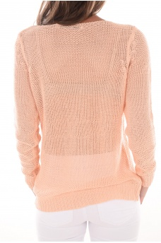 ONLY: NEW ASSISI L/S PULLOVERT