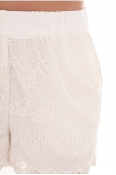 ONLY: EMILY SHORTS WVN
