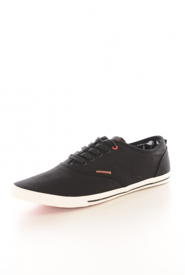 SPIDER CANVAS SNEAKER - HOMME JACK AND JONES