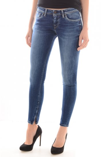 PL200969H18 CHER - MARQUES PEPE JEANS