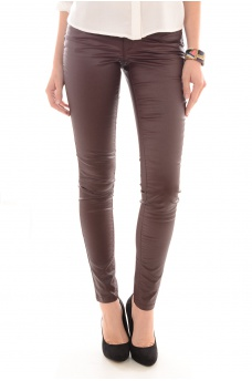 EVE LW SUPER SLIM CLR - FEMME NOISY MAY
