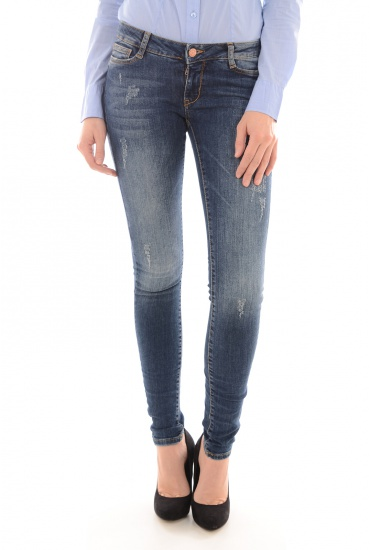 KATE SUPER LOW SLIM BA726 - FEMME NOISY MAY