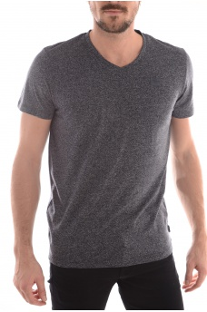 HELE TEE SS MIXPACK - HOMME JACK AND JONES