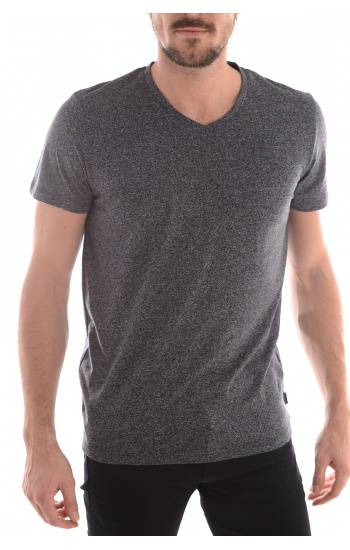 HOMME JACK AND JONES: HELE TEE SS MIXPACK