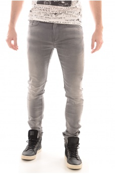 HOMME PEPE JEANS: PM201518Q83 NICKEL