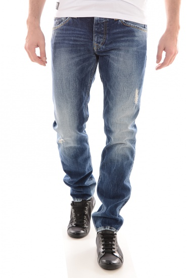 PM200983B36 COLVILLE - MARQUES PEPE JEANS