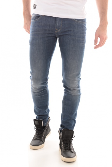 FINSBURY PM200338Z07 - HOMME PEPE JEANS