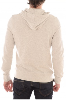 HIDE 2 SWEAT HOOD - HOMME JACK AND JONES