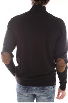 HOMME SELECTED: SEB ZIP CARDIGAN