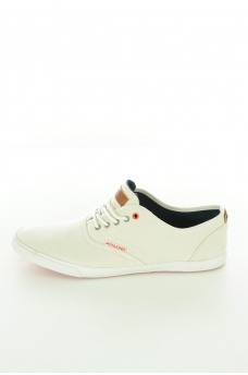 SPIDER BASIC CANVAS SNEAKER - HOMME JACK AND JONES