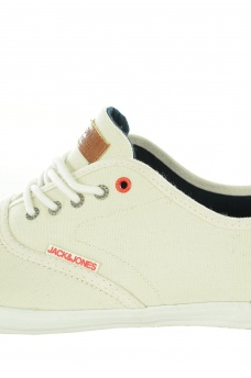 JACK AND JONES: SPIDER BASIC CANVAS SNEAKER