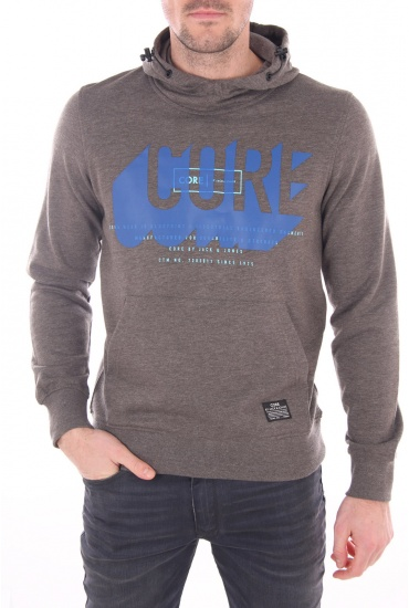 HOMME JACK AND JONES: KAL SWEAT