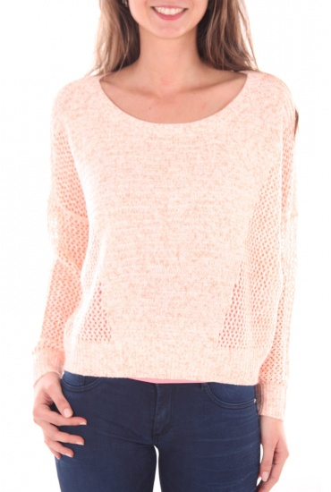 FEMME ONLY: JODY L/S PULLOVER