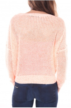 JODY L/S PULLOVER - FEMME ONLY