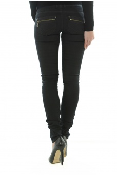 VERO MODA: STRONG LW SKINNY JEANS