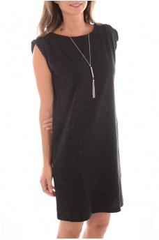 VERO MODA: GRACE TEE DRESS GA NAPS