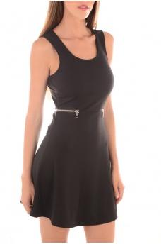 FEMME ONLY: OLIVIA SL DRESS JRS