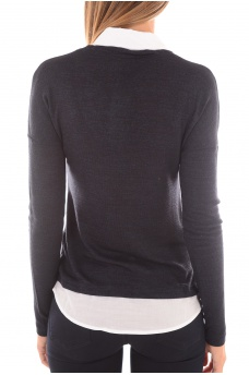 FEMME ONLY: MEREDITH L/S SHIRT