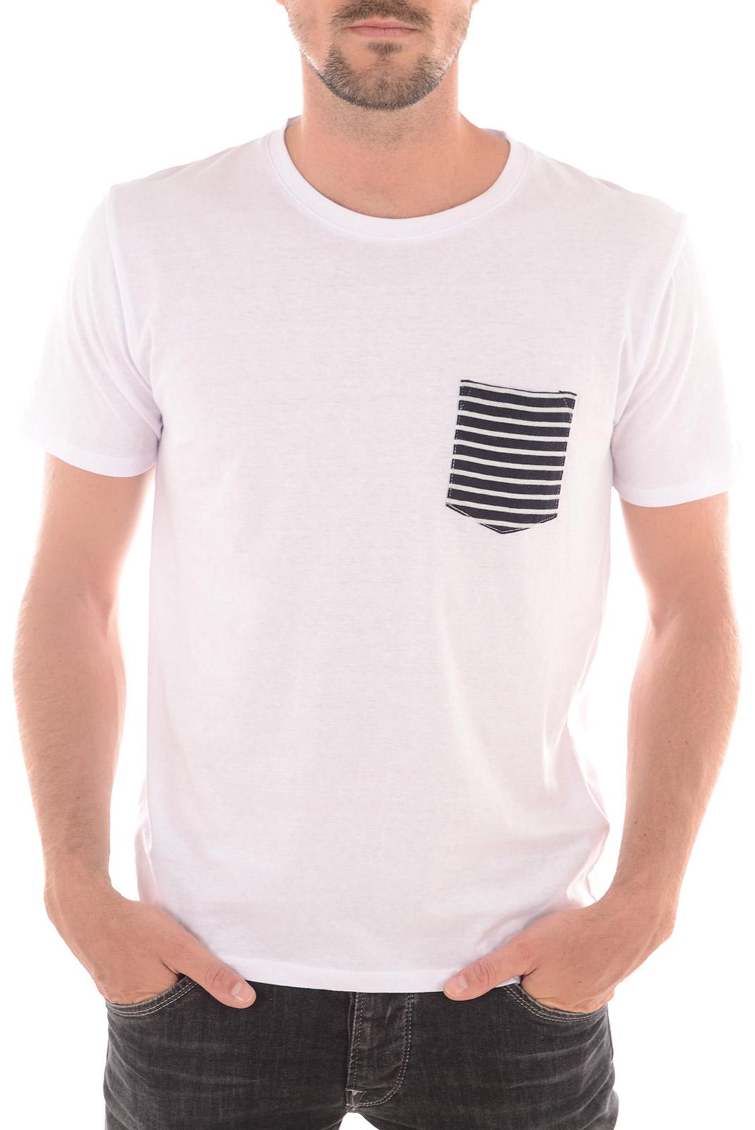 Image du produit Tee-shirts Selected Homme S,m,xl