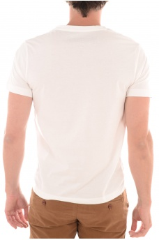 JACK AND JONES: SKUNNY TEE V-NECK