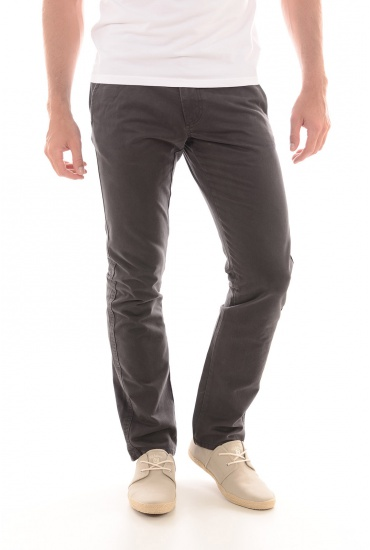 THREE PARIS CHINO PANT NOOS - HOMME SELECTED