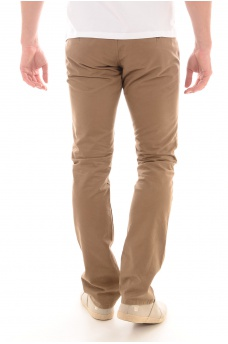 SELECTED: THREE PARIS CHINO PANT NOOS