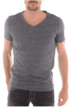 TERME TEE SS PACK - HOMME JACK AND JONES