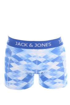 JACK AND JONES: GEOMETRIC 4 PACK