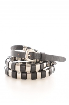 PL020570 BLACKMOORE BELTS - MARQUES PEPE JEANS