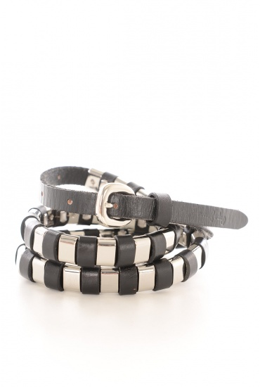 MARQUES PEPE JEANS: PL020570 BLACKMOORE BELTS