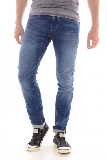 HATCH PM200823Z22 - HOMME PEPE JEANS