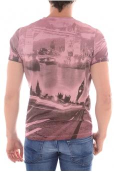 PM502031 CITY - HOMME PEPE JEANS