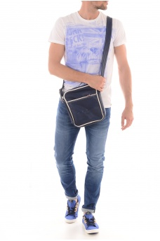 PM030252 HERBE BAG - HOMME PEPE JEANS