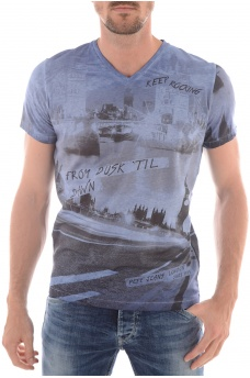 HOMME PEPE JEANS: PM502031 CITY