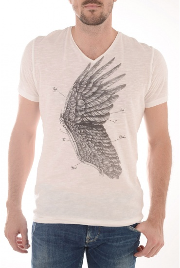 HOMME PEPE JEANS: PM502034 FLYING