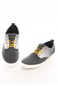 ROYAL CANVAS SHOES - HOMME JACK AND JONES