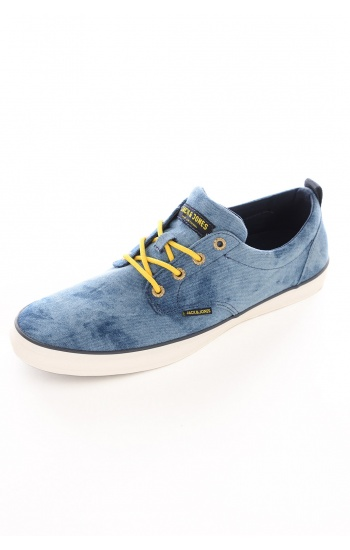 HOMME JACK AND JONES: ROYAL CANVAS SHOES