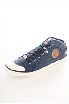 HOMME PEPE JEANS: PMS30111 INDUSTRY  INDIGO