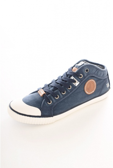 PMS30111 INDUSTRY  INDIGO - HOMME PEPE JEANS