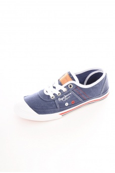 PLS30099 TENNIS - MARQUES PEPE JEANS