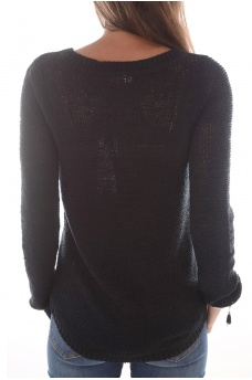 ONLY: GEENA L/S PULLOVER NOOS