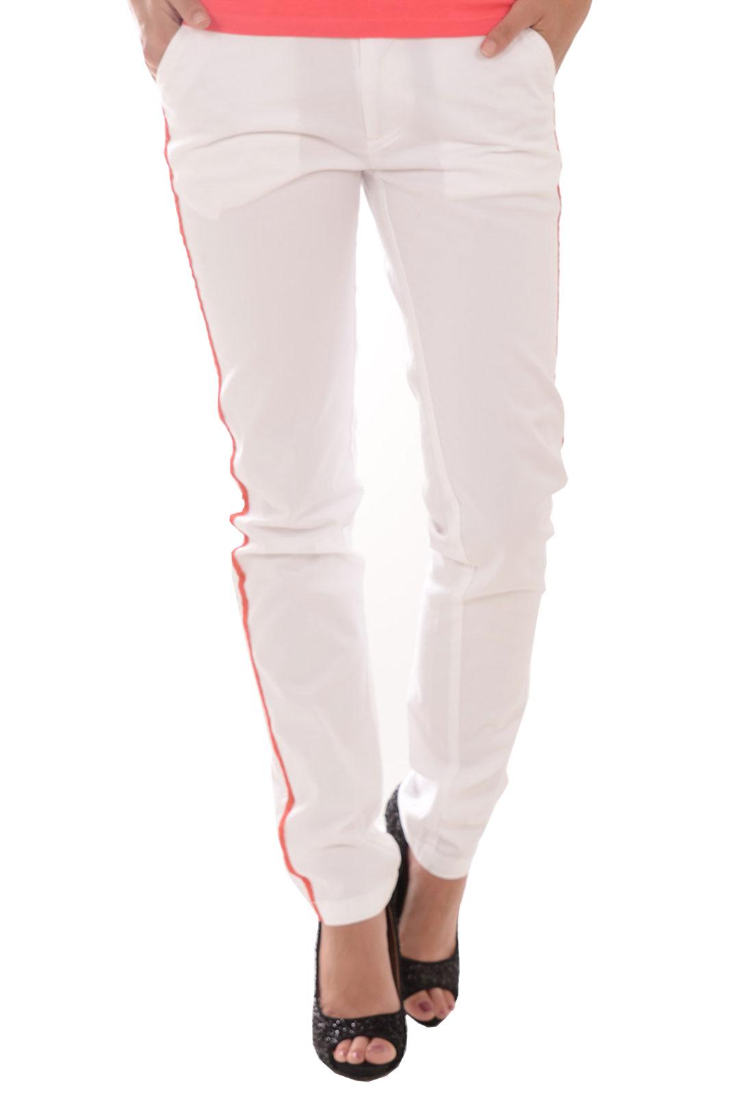 Pantalons  Kaporal MIA WHITE